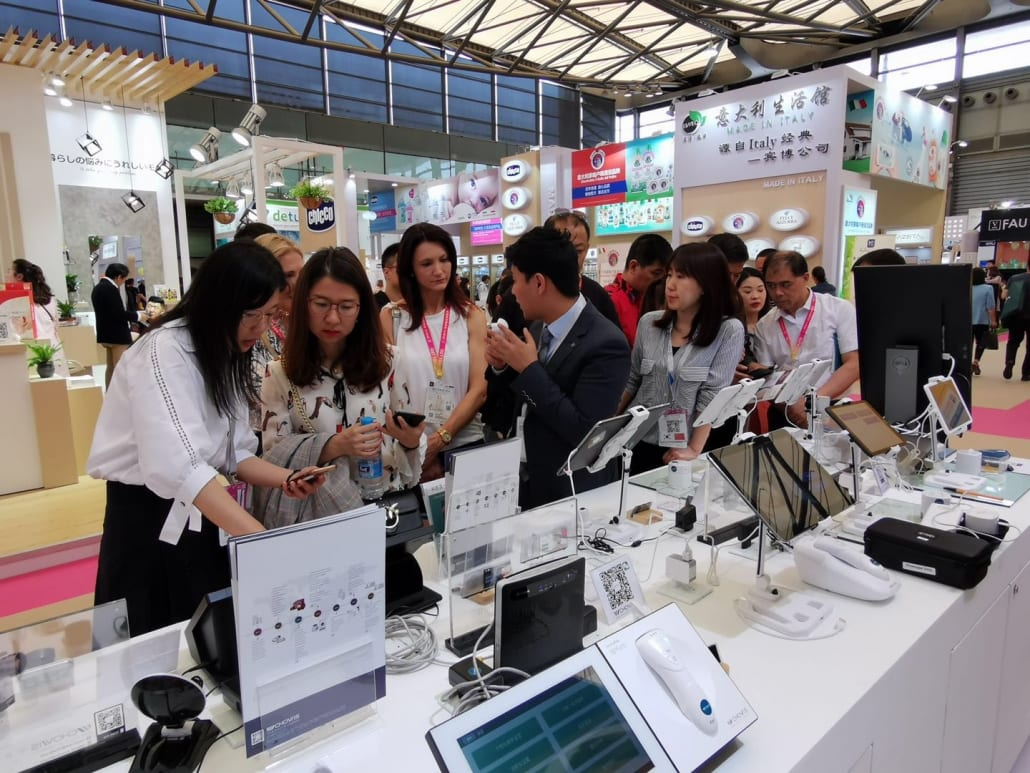 China Beauty Expo Pudong 2019 : Device of the Future | SKIN