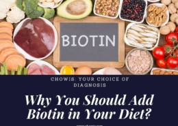 Why You Should Add Biotin in Your Diet